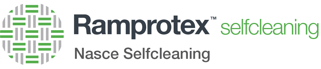 Ramprotex selfcleaning